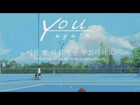 (Vietsub) You, Again•자꾸만, 너• OST A-Teen - So Soo Bin (소수빈)