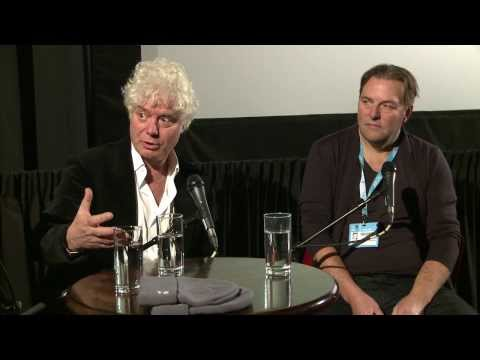 IDFA 2013   Extended Q&A Land of Promise