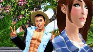 Sims 3 сериал Скажи что ты чувствуешь 5 серия