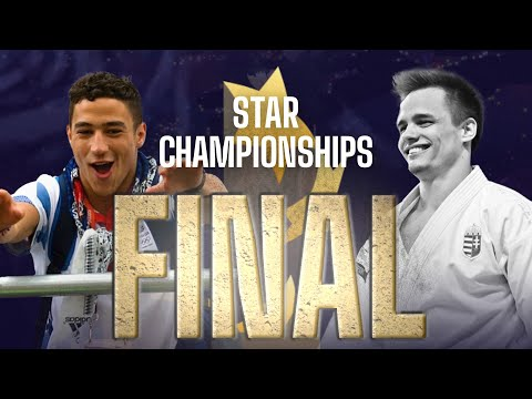 2nd Ludus Star Championships - Final
