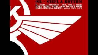 Komor Kommando - Atrapado (Glitchdroid remix by JD Tucker-Grendel)
