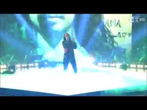 "The Voice IT | Serie 2 | Live 2 | Giacomo Voli canta ""Madness"""