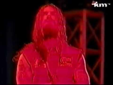 Pantera-Live In Seoul Korea (05-06-2001)  Full Concert