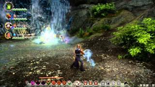Max Settings EVGA GTX TITAN X Dragon Age Inquisition