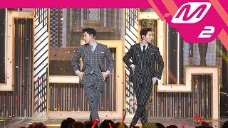 [MPD??] ???? ?? 4K '??(The Chance of Love)' (TVXQ! FanCam) | @MCOUNTDOWN_2018.3.29
