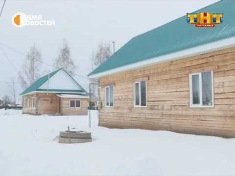 Прокуратура Краснокамского района добилась ремонта всех домов для сирот