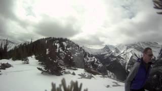 Heart Mountain, Alberta, Canada 2013 Thumbnail
