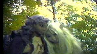 Muppets, The Dark Crystal, & Brian Froud RARE video
