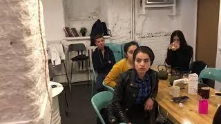 15 сентября 2019 года в Москве прошло первое собрание с активистами и студентами города