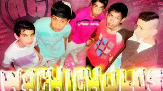Los Wachichulos - Cuchi Cuchi Toma Toma