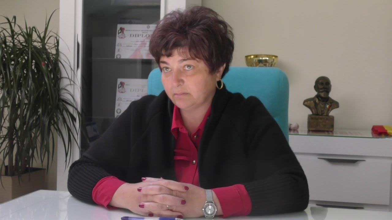 Interviu Daniela Mănăilă - primar comuna Tureni (16.04.2019)