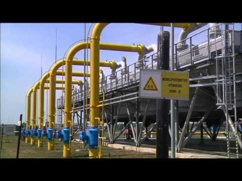 Slovakia to Increase Ukraine Reverse Flow Supplies: Ukraine pays above market rates for Russian gas