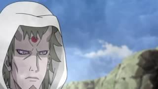 Hagoromo vs Kaguya Part 1