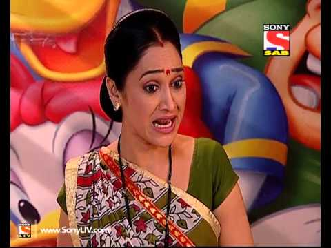 Taarak Mehta Ka Ooltah Chashmah - Episode 1391 - 17th April 2014
