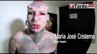 Nicolás Maduro propició que la Mujer Vampiro llegara a Per...