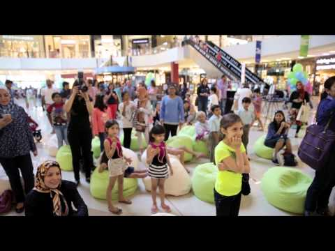 Concepts Mall @ ECM Marina Mall Event
