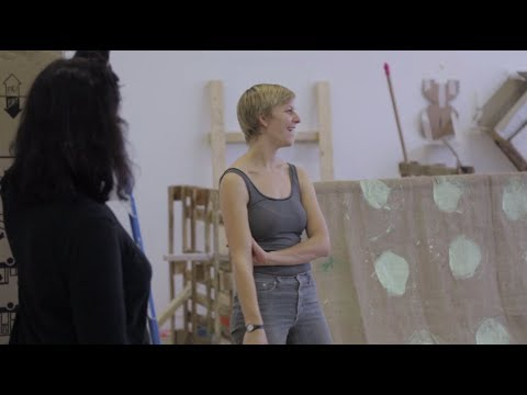 Visual Art at the Victorian College of the Arts: How to apply