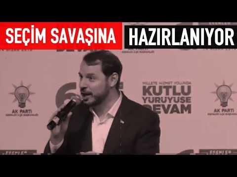 """Karamollaoğlu: """"Toy bir Bakan'dan da bu beklenir"""""""