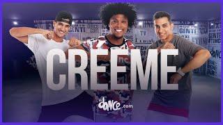 Créeme - Karol G, Maluma | FitDance Life (Coreografía) Dance Video Video