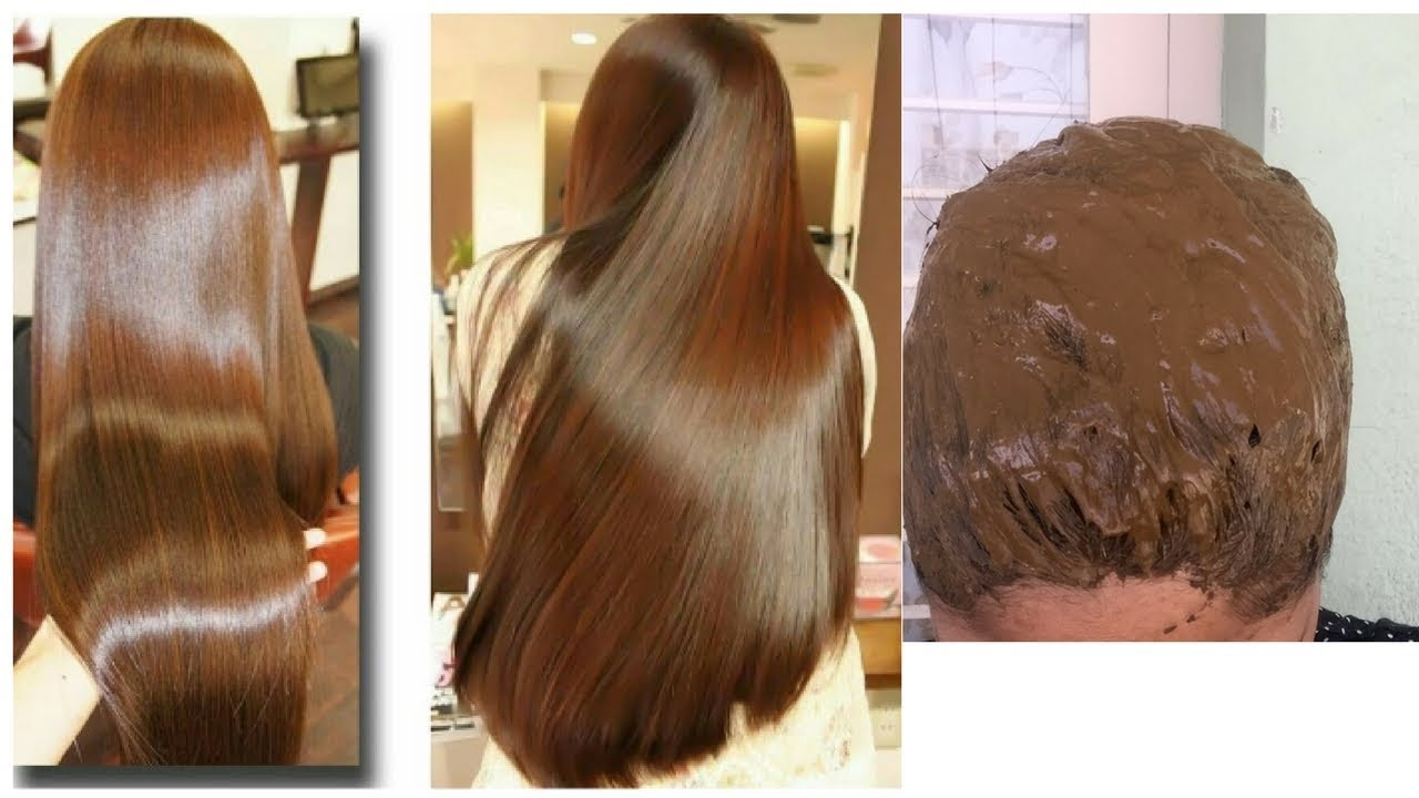 Maruthani Preparation For Beginner Tamil Hair Color Naturally At