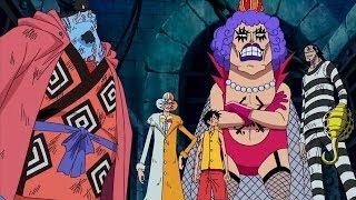 One Piece AMV - Impel Down Arc [HD]