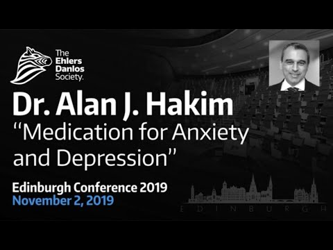 Medication for Anxiety and Depression - Dr. Alan Hakim