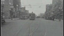 Last Trolley In Appleton Wisconsin