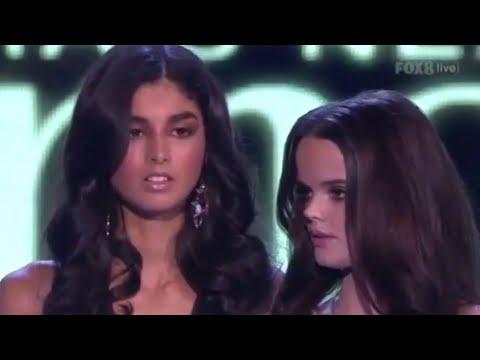 Download AusNTM Season 8 - The Winner