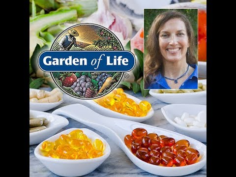 Garden of Life | Learn All About Whole Food Multivitamins