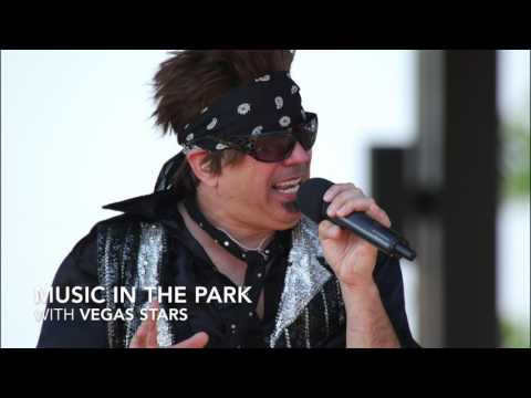 Music In The Park 6-10-2017