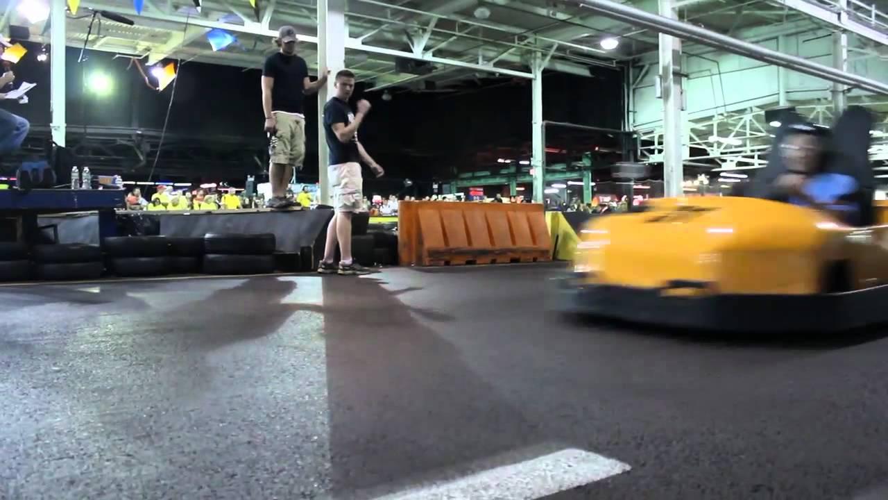 Granny Grand Prix 2011 Youtube