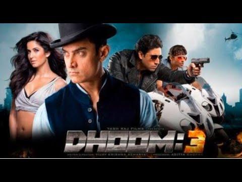 Dhoom 3 Jenerik Müziği 2 Dakika