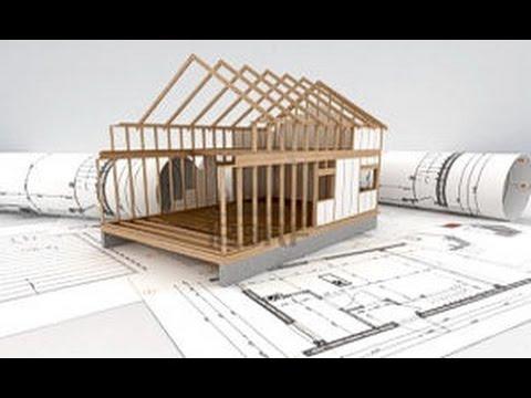 Como construir una casa prefabricada paso a paso youtube - Como construir una casa prefabricada ...