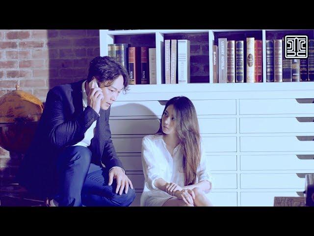 陳奕迅 Eason Chan 《可以了》 IT'S OVER  [Official MV]