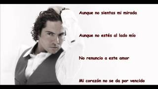 David Bisbal : Hasta El Final #YouTubeMusica #MusicaYouTube #VideosMusicales https://www.yousica.com/david-bisbal-hasta-el-final/ | Videos YouTube Música  https://www.yousica.com