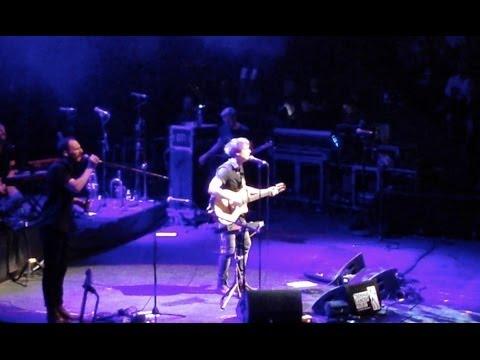 Paolo Nutini - ''TRICKS OF THE TRADE'' (Royal Albert Hall)
