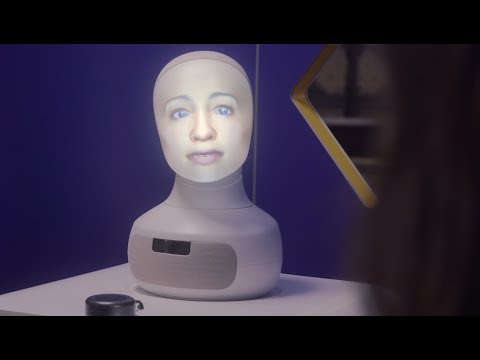 Meet PETRA: the world's first health pre-screening robot