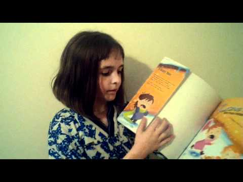 Gabriella review of The Fearsome Beastie by Giles ...