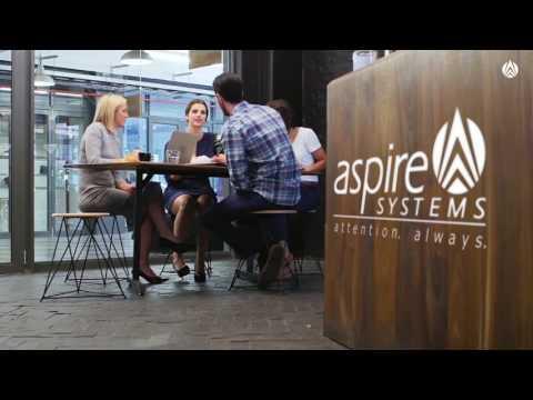 Aspire Systems Digital