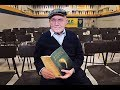 Holocaust Survivor Pinchas Gutter Speaks To Local Students