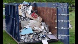 Dumpster Rental Westchester Ny
