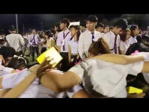 บูมนิเทศฯ มหาวิทยาลัยราชภัฏบุรีรัมย์ 2557