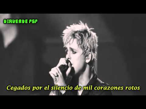 Green Day- Minority- (Subtitulado en Español)