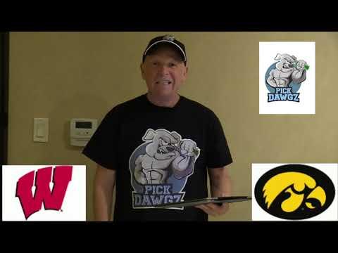Iowa vs Wisconsin 1/27/20 Free College Basketball Pick and Prediction CBB Betting Tips