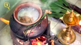 How To Cook Pongal In 7 Steps
