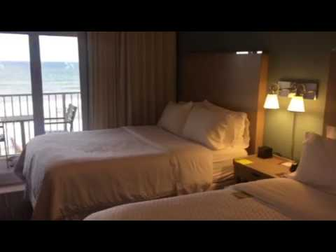 Four Points by Sheraton Jacksonville Beachfront Jacksonville Florida
