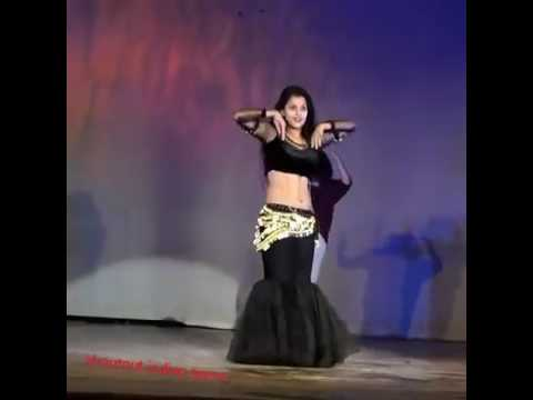 Baby doll mai sone Di on belly dance hot