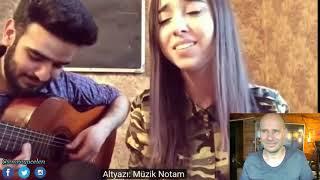 Nigar Muharrem Ses Analizi (Azerbaycan Diyarından...)