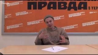 """Суперфиналист шоу """"Х-фактор-8 Миша Панчишин (полная версия)"""