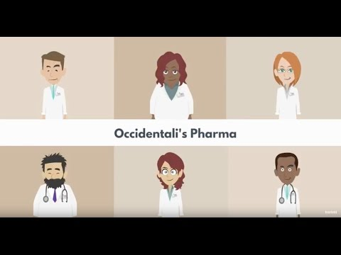 Occidentali's Pharma (Nurse24.it)